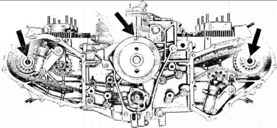 Download PORSCHE 911 Service & Repair Manual (1972 1973