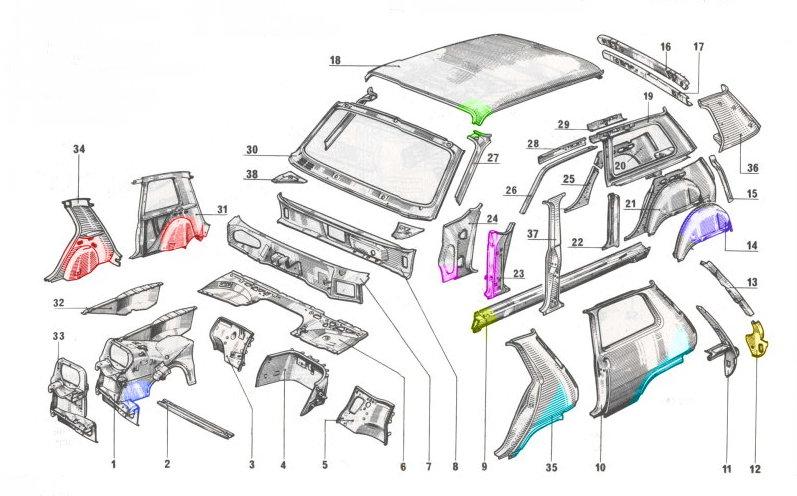 2015 Renault New R5 Service and Repair Manual