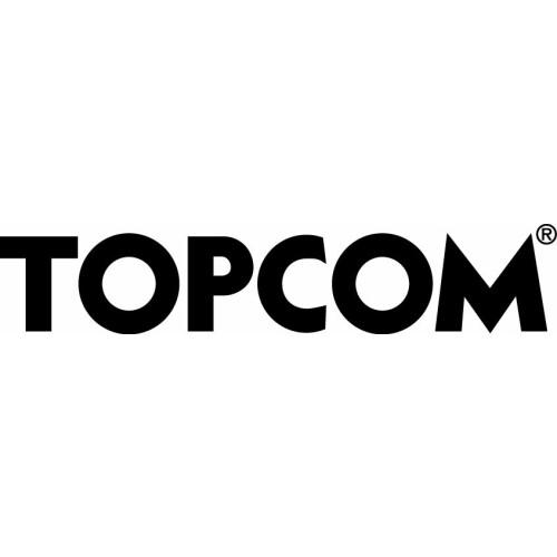 Instrukcja obsługi Topcom Twintalker 1302 (124 stron)