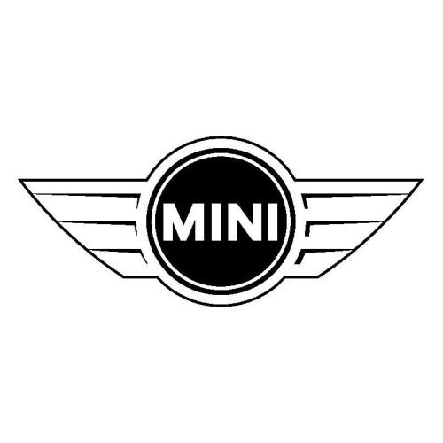 Instrukcja obsługi Mini Countryman Plug-In Hybrid (2019