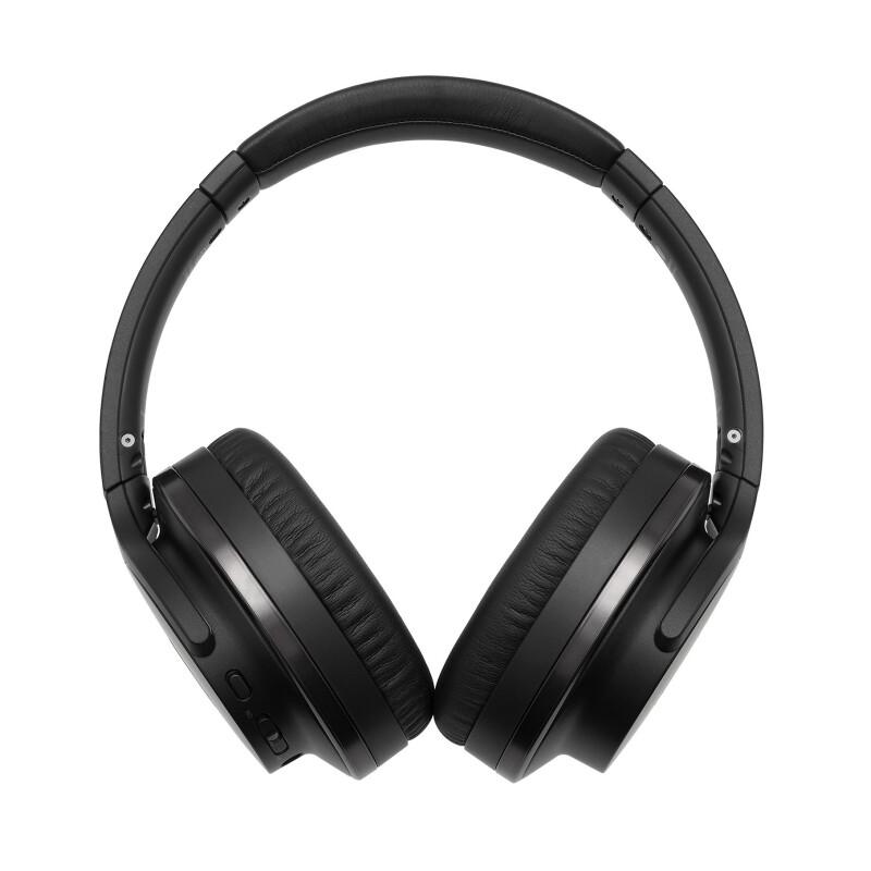 Instrukcja obsługi Audio-Technica ATH-ANC900BT (22 stron)