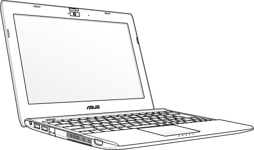 Instrukcja obsługi Asus Eee PC R252B (62 stron)