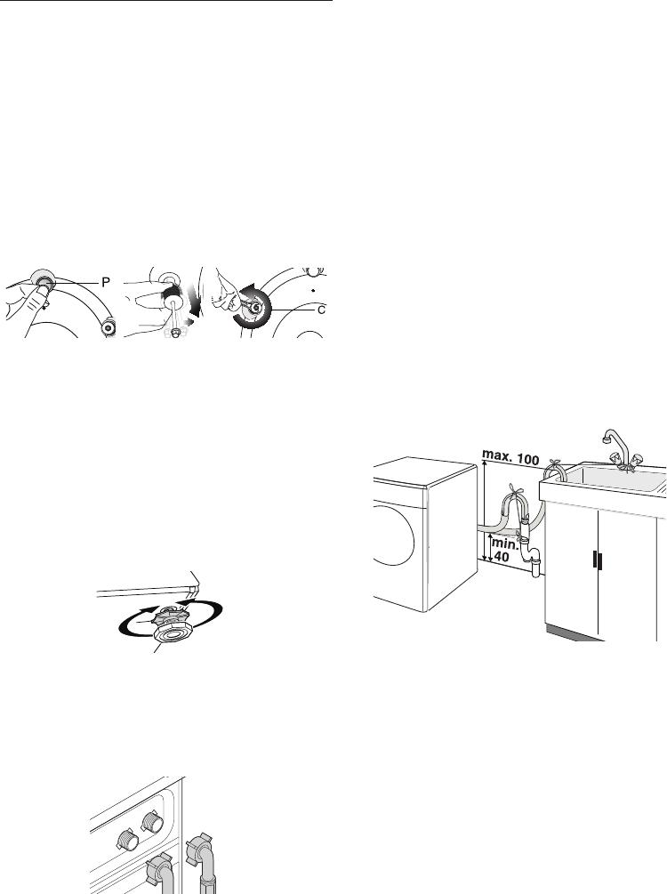 Instrukcja obsługi Beko WMB 81241 LMS (52 stron)