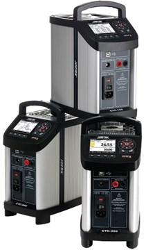 Ametek CTC Series Temperature Calibrators | Dry Block Calibrators | Instrumart