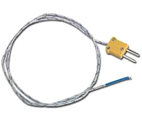 Extech TP870 Type K Bead Wire Temperature Probe (482°F/250
