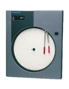 Honeywell dr classic recorder circular chart recorders instrumart also rh