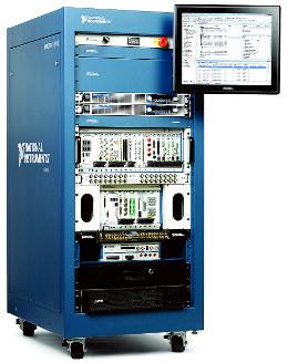 Configuraciones básicas para sistemas de prueba