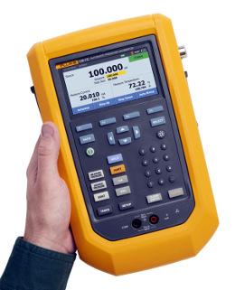 Calibrador portátil y automático de presión