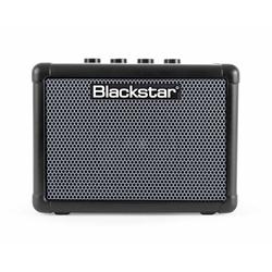 Instrumental Music - Blackstar Fly 3 Bass Guitar Amplifier