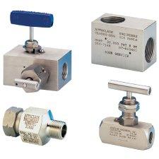 Fittings - CPI, A-Lok, Autoclave - Instrument Associates