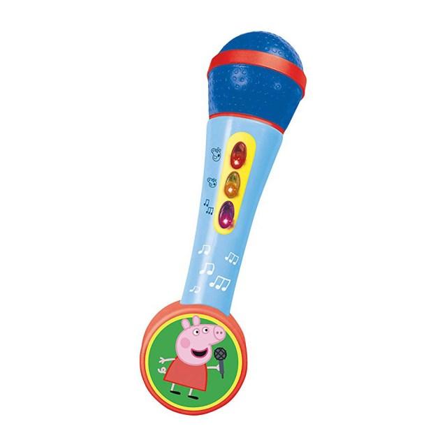Micrófono para niños
