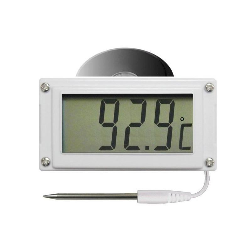 module thermometre avec sonde et alarme