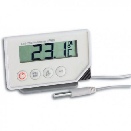 module temperature avec sonde ambiante