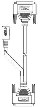 iNet-312.8 instruNet Power Supply (i312)