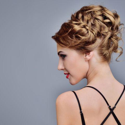 Kurzhaarfrisuren Styling  Tutorials fr kurze Haare  InStyle