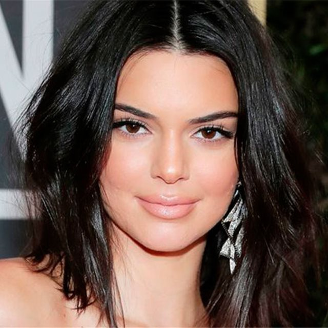 According to a new report from the daily mail, kendall is so over being on keeping up. Kendall Jenner Se Atreve Con Un Corte De Pelo Con Flequillo