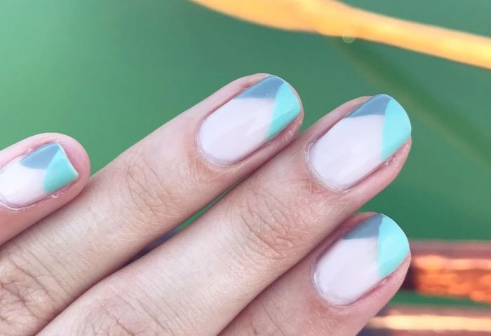 Manicura Cómo Pintar Las Uñas Para Que Dure Más Instyle