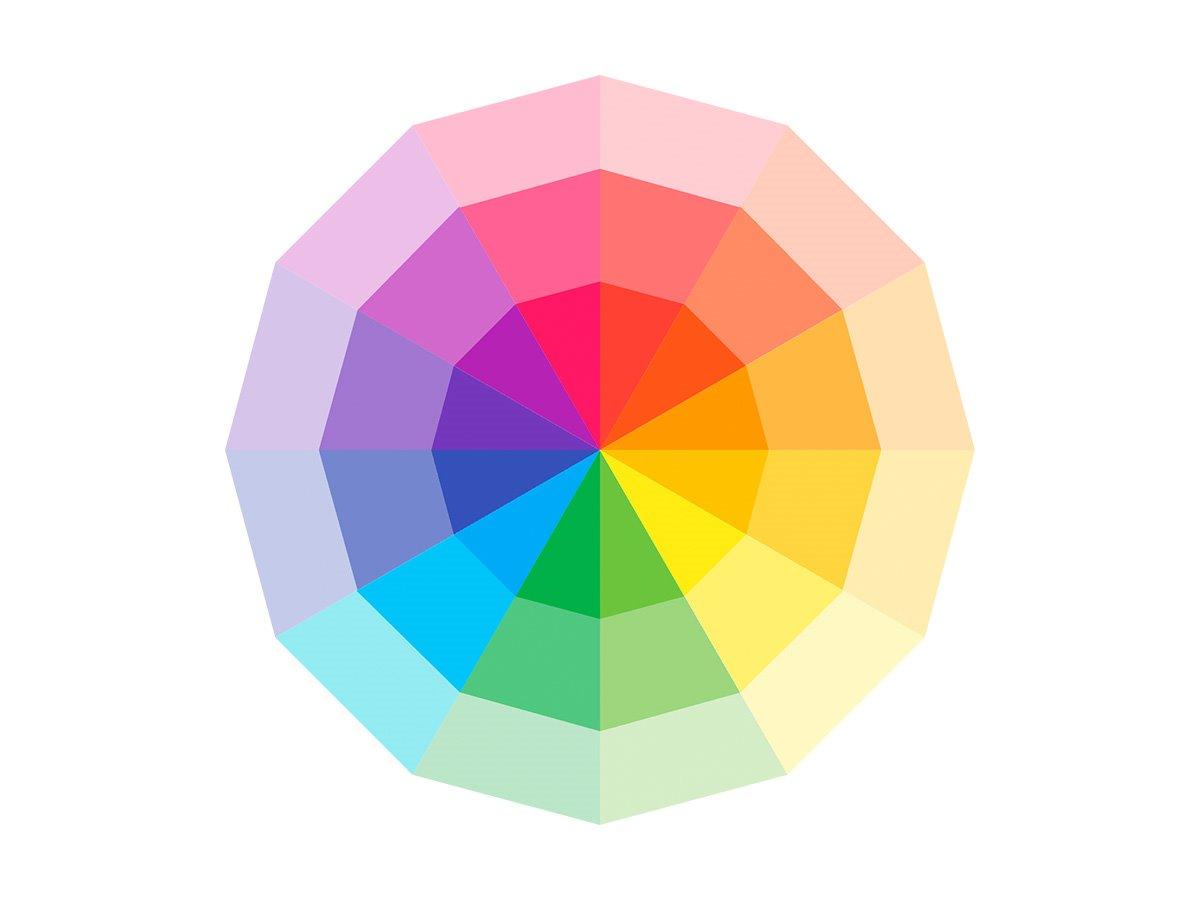 Colores Combinacion Consigue La Combinacin Perfecta De