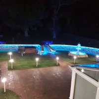 Led Strip Lighting For Outdoors