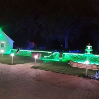 Led Strip Lighting For Outdoors - Outdoor Lighting Ideas