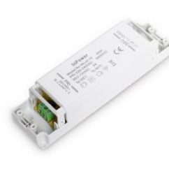 Wiring Diagram For Downlights With Transformers Marinco Plug 12v/24v 60 Watt Transformer Instyle Led Tape