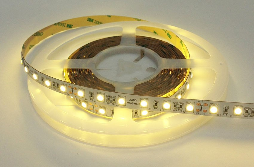 farmhouse kitchen lighting lime green small appliances how to install led tape by instyle