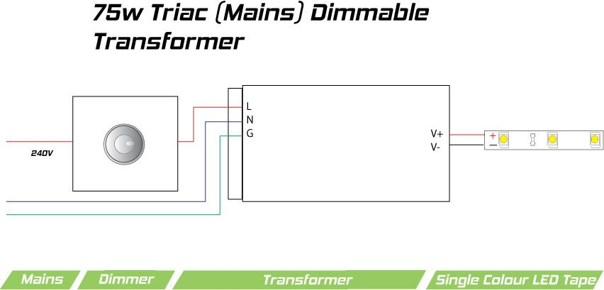 Circuit Diagram On Is The Schematic Diagram For A 20 Watt Driver