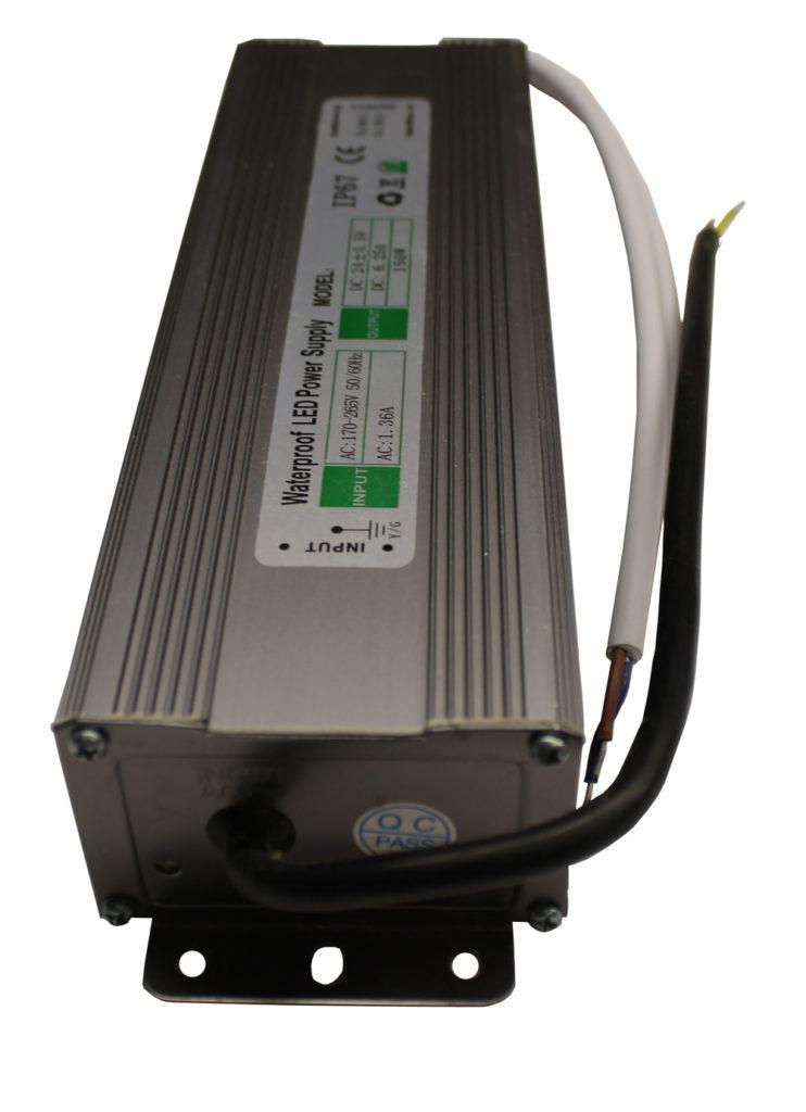 12v 24v 150 Watt Ip67 Transformer For Instyle Led Tape