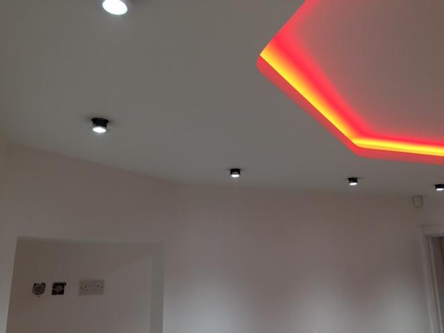 Led Light Stands