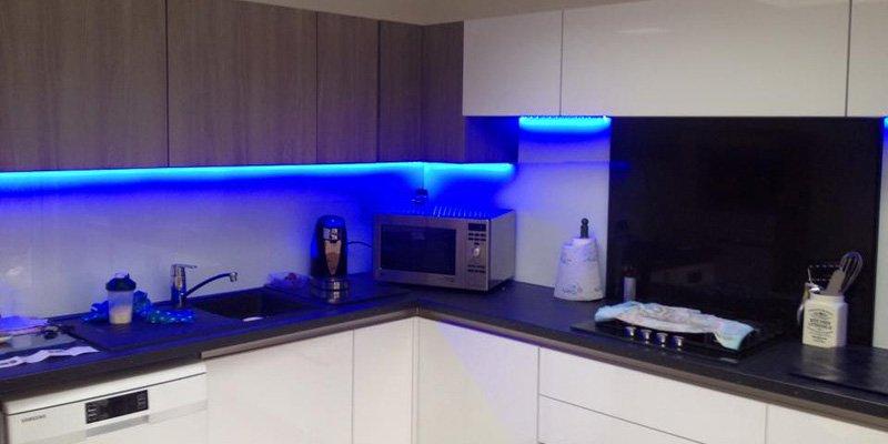 Upper Kitchen Cabinet Height