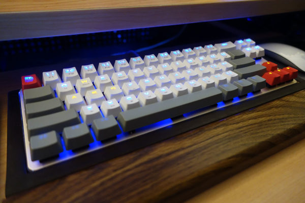 Keyboard gaming baru murah