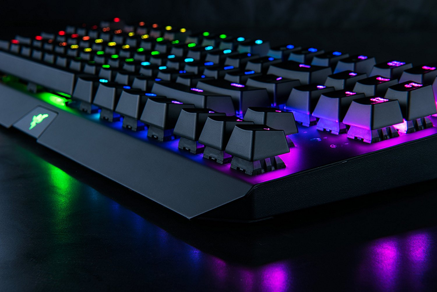 Rekomendasi keyboard gaming rgb murah 2019