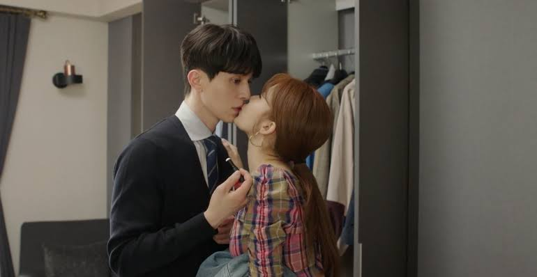 Film korea 17 Touch Your Hearts