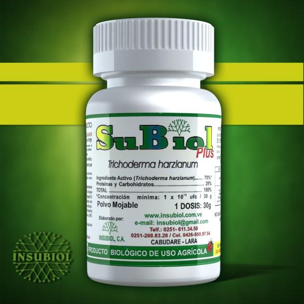 SuBiol Plus