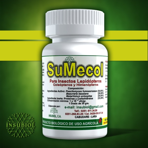 SuMecol