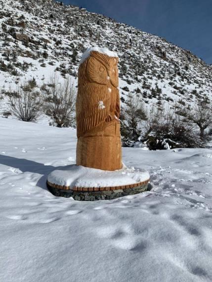 Winterwanderung in Laas 8