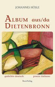 Album aus/da Dietenbronn