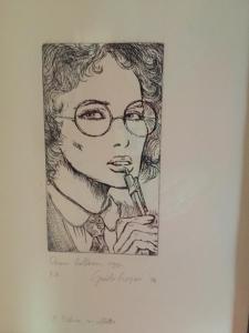 Crepax, Omaggio alle donne (1978)