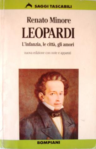 Minore, Leopardi