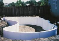 Insulated Pool Kits