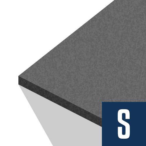 Foam Board Insulation 1.5 in x 4 ft x 8 ft R-7.1 GPS HalfBack