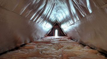 Advantages Of A Well-Insulated Attic
