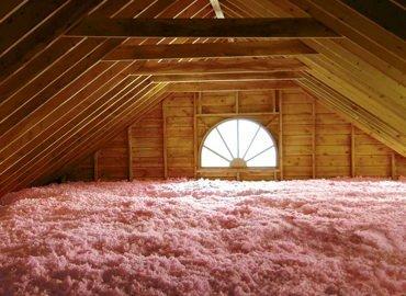 attics