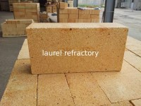 High Temperature Fireclay Bricks For Metal Mixer Furnace ...