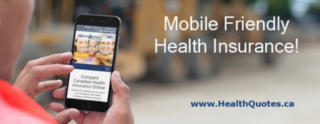 HealthQuotes.ca announces mobile-friendly, responsive website
