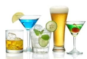 One drink could land you in a health insurance emergency