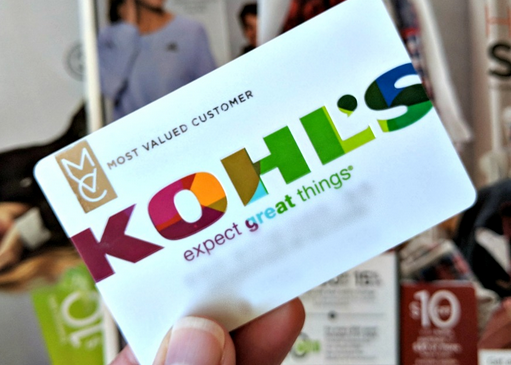 3 Ways To Make Kohls Credit Card Bill Payment