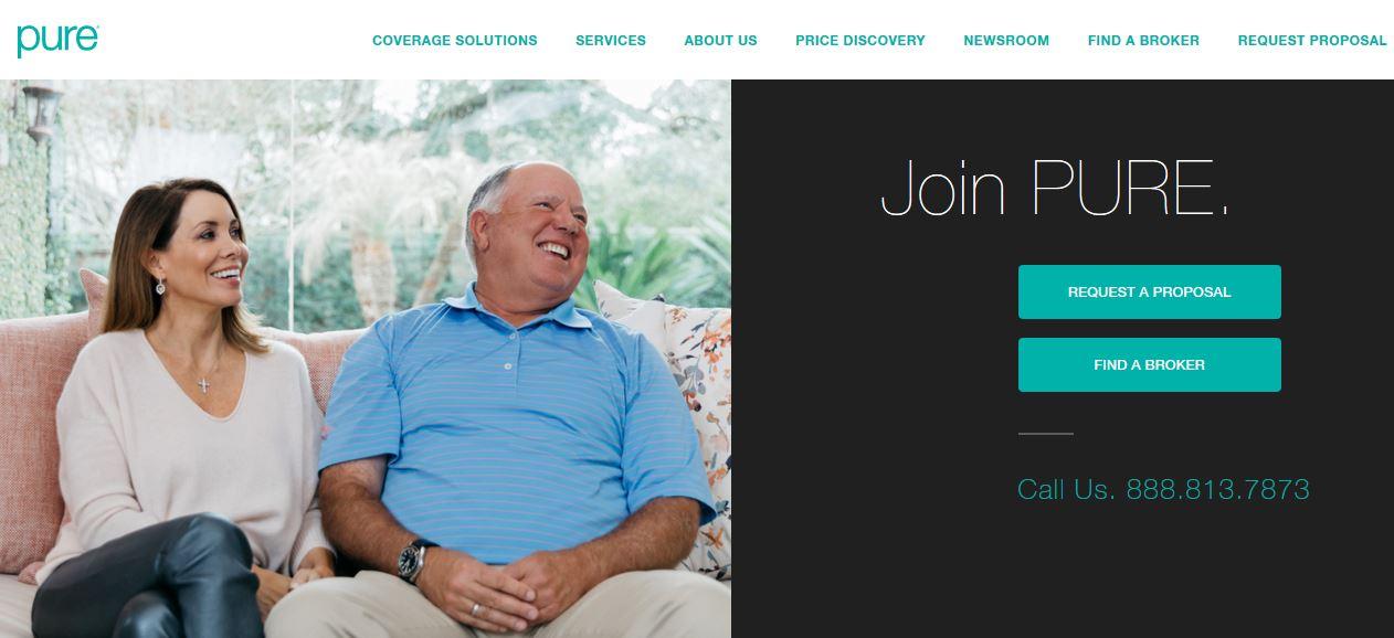 Pure Insurance Bill Payment Online Www Pureinsurance Com Billpay