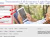 Transamerica Life Insurance Login