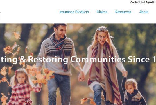 Capital Insurance Group Login